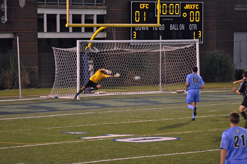 Chattanooga FC vs Jacksonville 05072011 44 | by Larry Miller