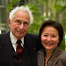 Stanford R. Ovshinsky and Rosa Young