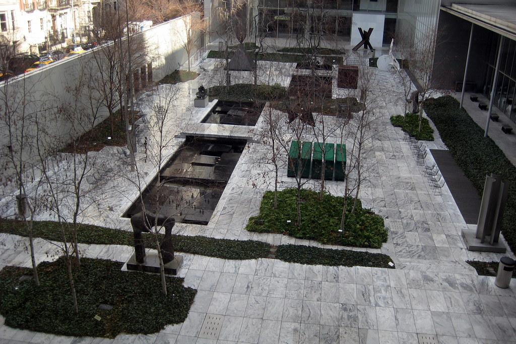 Superb Abby Aldrich Rockefeller Garden #1: 2394403922_f54e3e466a_b.jpg