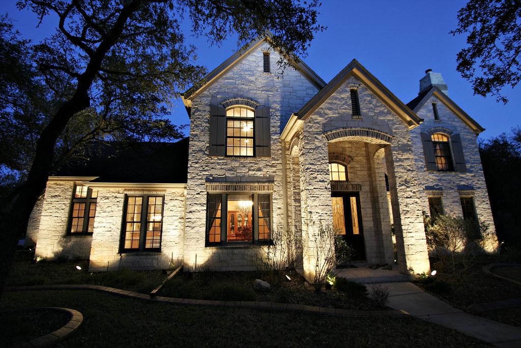 Image for Outdoor Christmas Lighting Displays