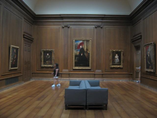 dutch gallery national gallery of art washington dc