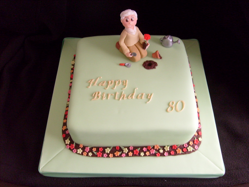 Birthday Cake Designs For Daddy