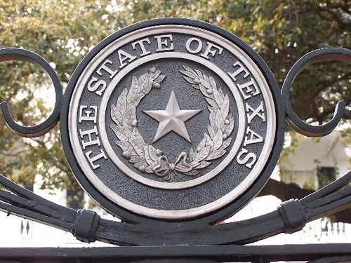 Image Result For Texas State Seal