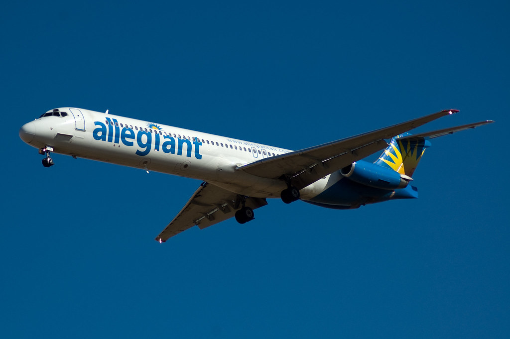 About Allegiant Air. Founded in , Allegiant Air is an American low-cost airline operating across America. Allegiant Air was originally named WestJet Express but rebranded a year after it .