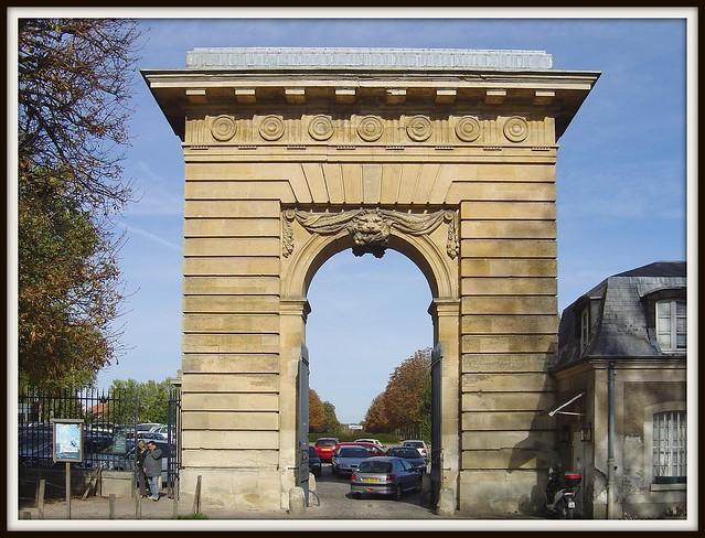 porte antoine 1786 ch 226 teau de versailles flickr photo