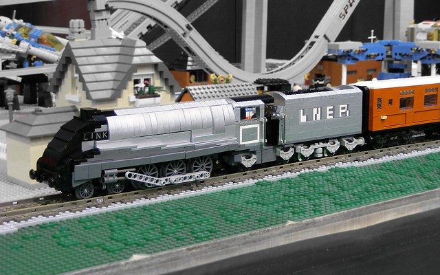 """Fox Body Wheels >> Silver Link 