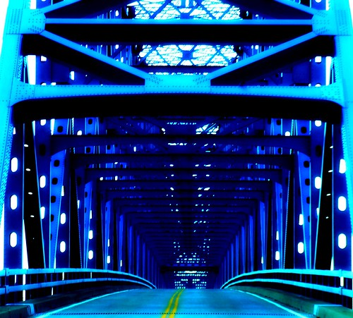 Shawneetown Bridge Toward Kentucky | by mightyquinninwky