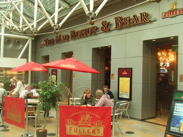 Bear Cafe Near Me