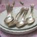 5 spoons