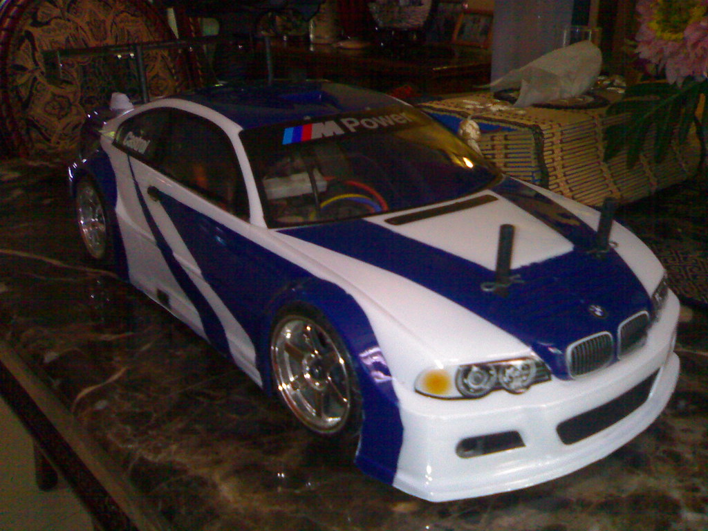 most wanted bmw m3 gt r c car front3 this is an rc car. Black Bedroom Furniture Sets. Home Design Ideas