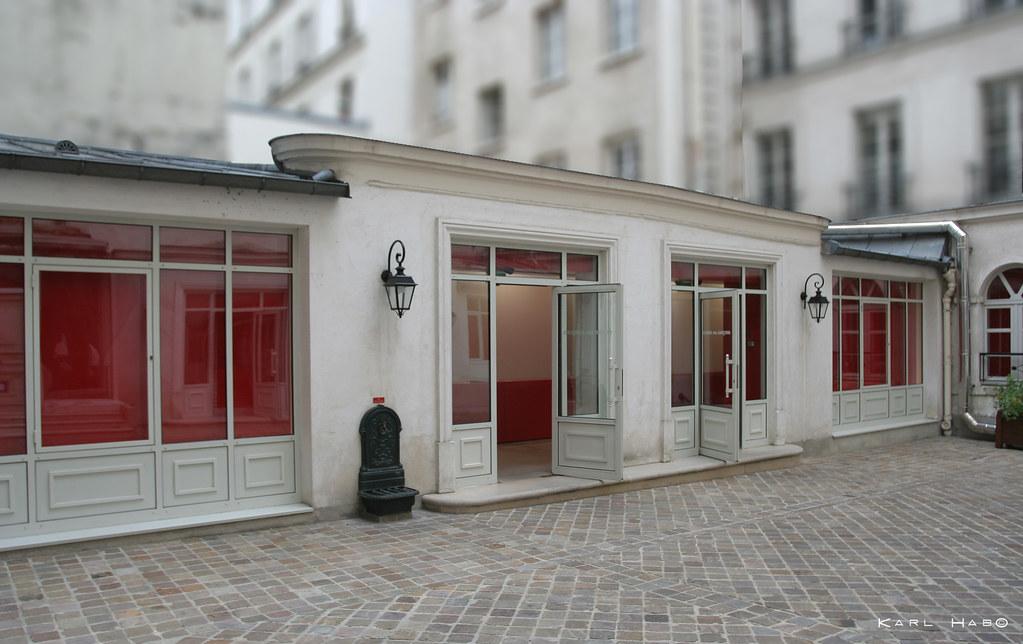 comme des gar ons paris the wonderful shop in paris flickr. Black Bedroom Furniture Sets. Home Design Ideas