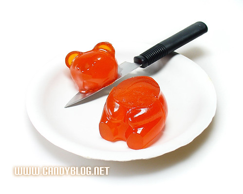 Big Bite Gummy Bear | by cybele-
