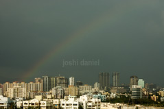 Rainbow | by joshidaniel.com
