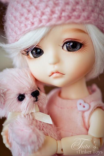 Stuffy love emily flickr - Pics cute dolls ...