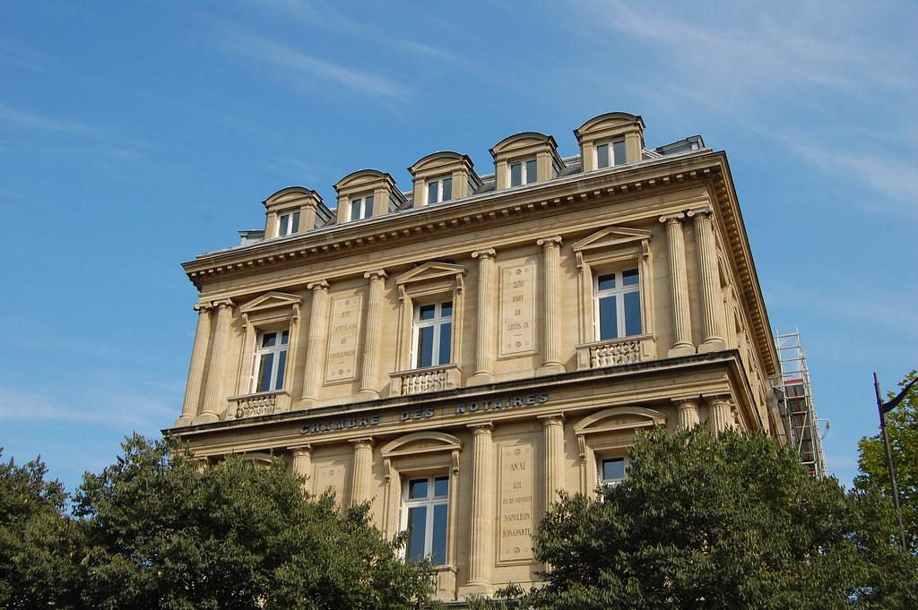 Chambre des notaires mark turner flickr - Chambre interdepartementale des notaires de paris ...