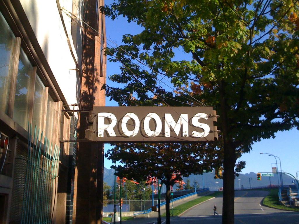 Rent Rooms In Buchanan