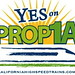 yes on high-speed rail