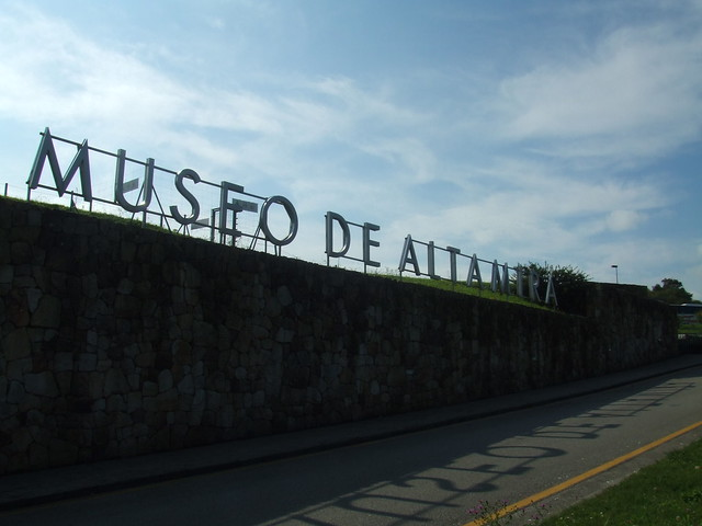 Museo de Altamira  Flickr - Photo Sharing!
