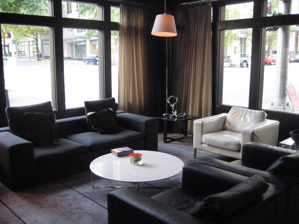 Max Hotel Seattle Reviews
