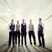 The Groomsmen - now touring