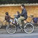 Superdad - Bicycle Made for Three