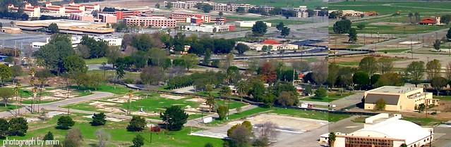 El Toro Marine Base >> El Toro by Air - 01/12/08 03 | A close-up aerial photo of th… | Flickr