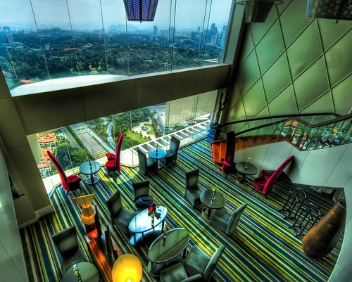The Top Floor in Kuala Lumpur | by Stuck in Customs