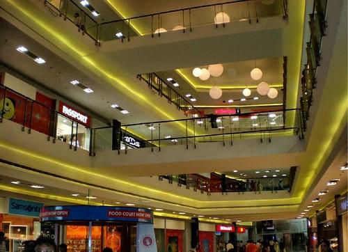 Mani Square Mall Kolkata A Newly Opened Mall Near Salt