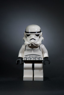 Simple Trooper | by Balakov