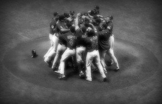 One for the Ages - Cubs Celebrate | by Steve McCoy