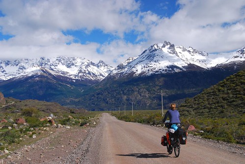 Towards the Cordillera | by magical-world