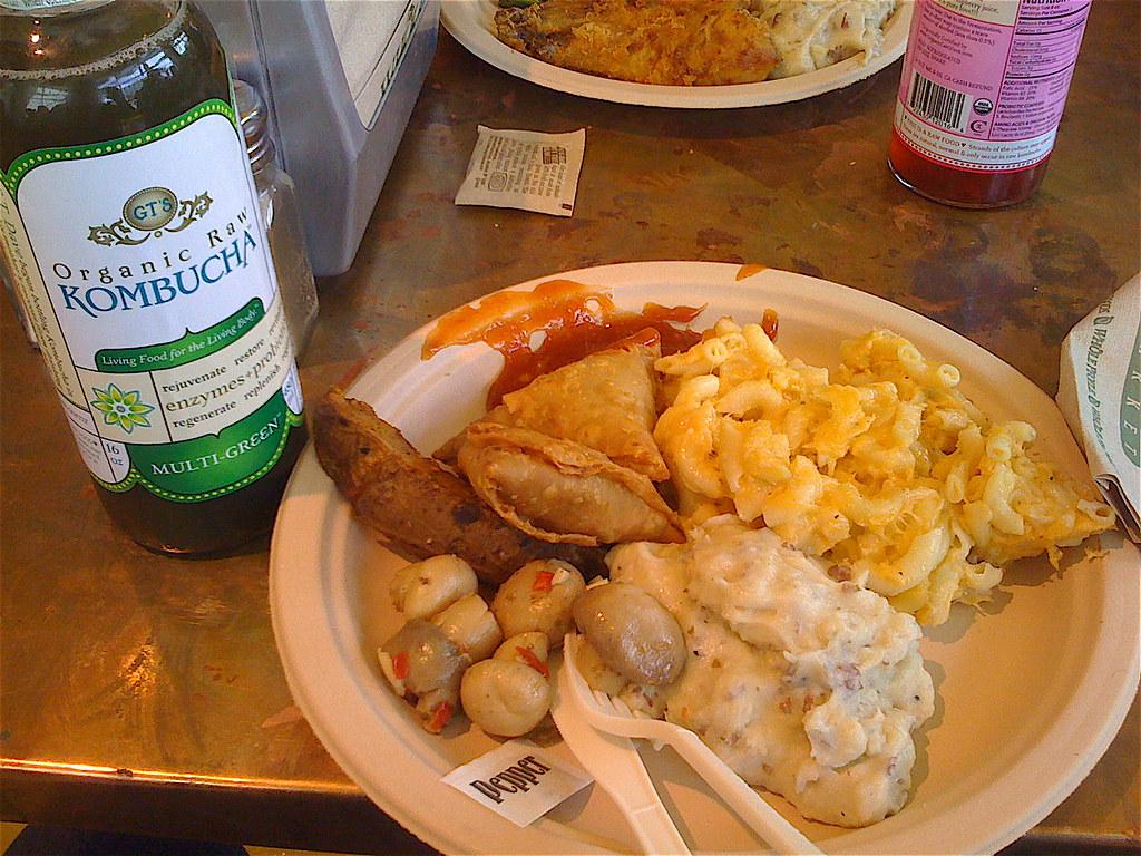 Whole Foods Lunch Menu Schaumburg