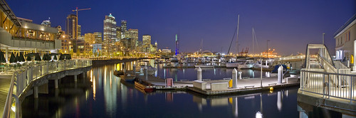 Elliott/Beacon Bay Pano | by shelbywhite