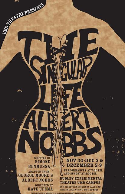 the singular life of albert nobbs
