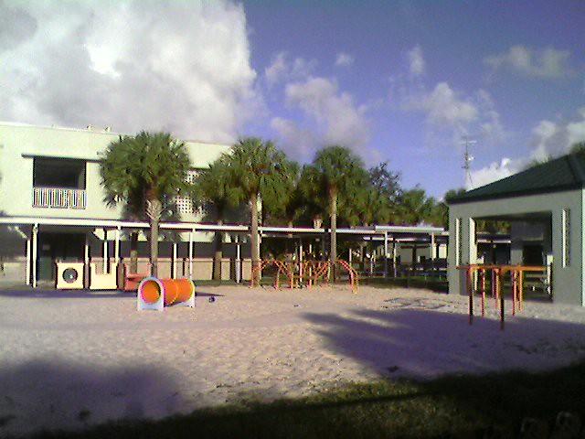 Oakridge elementary school hours