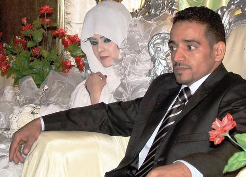 Iraqi Wedding In Yemen