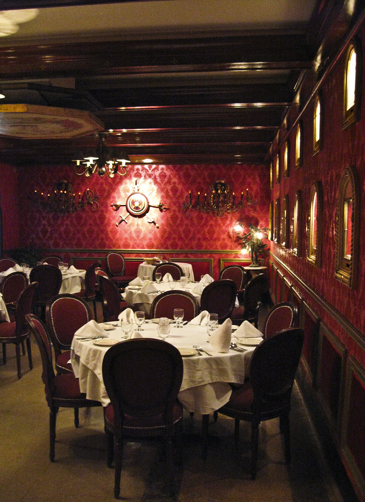 Columbia Restaurant Tampa Fl Gonzmart