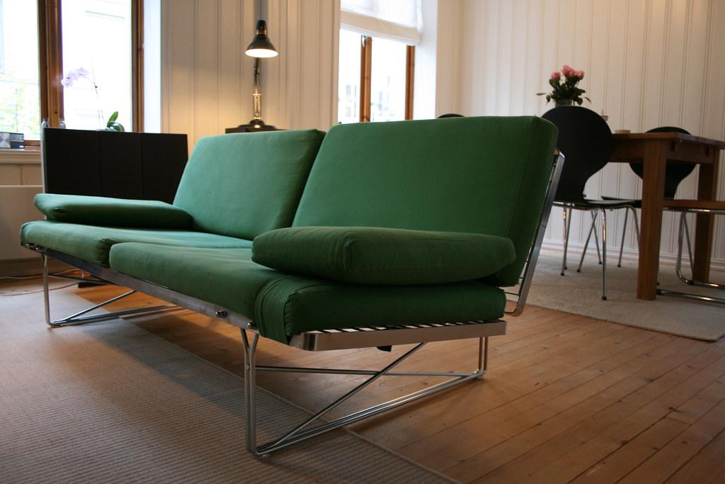Moment Sofa Product Name Moment Desginer Niels Gammelgaa Flickr