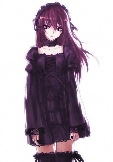 sad emo anime girl sakuraharuno1 flickr