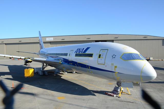 Batik Air Boeing 787 Dreamliner | Flickr - Photo Sharing!