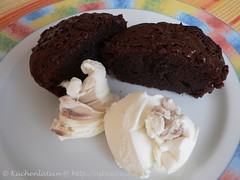 Gooey Chocolate Cakes 004