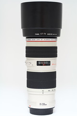 Canon 70-200 f/4 L | by Pixeloflight