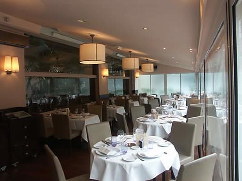 Restaurant Chez Francois Sete Menu
