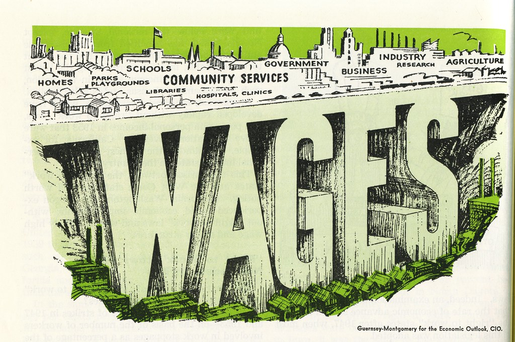 Image result for wages