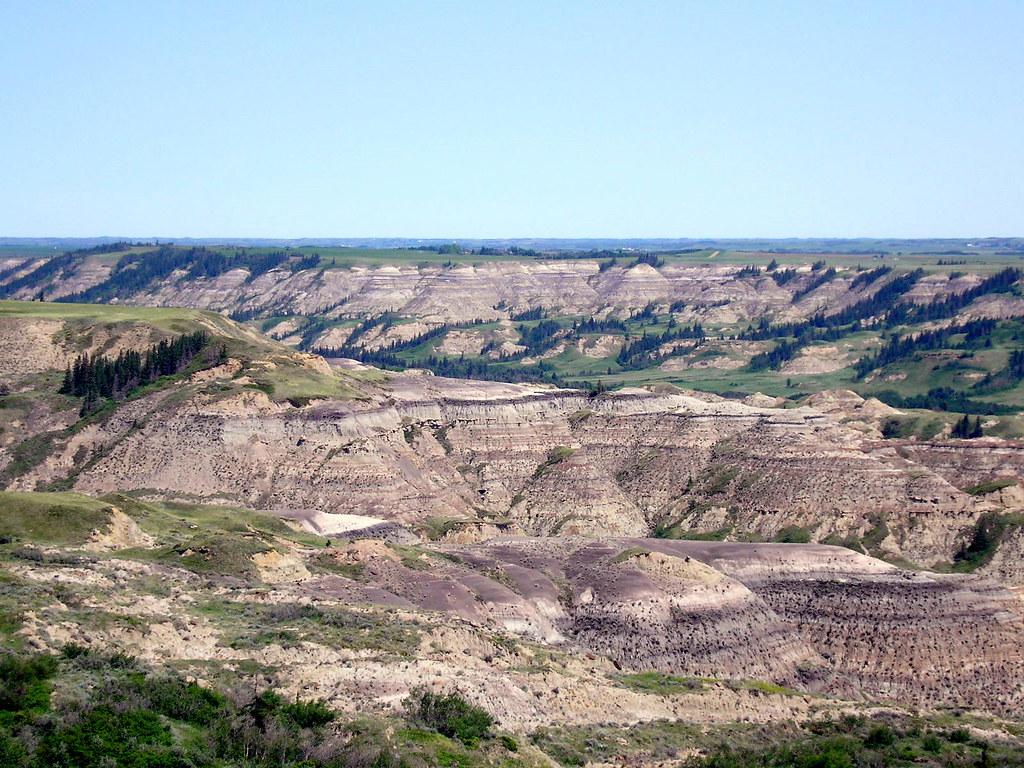Dry Island Provincial Park