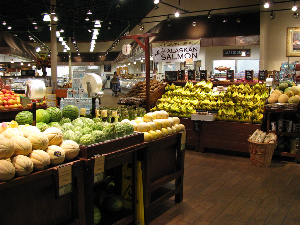 Grocery Stores Organic Foods Near Voorhees Nj