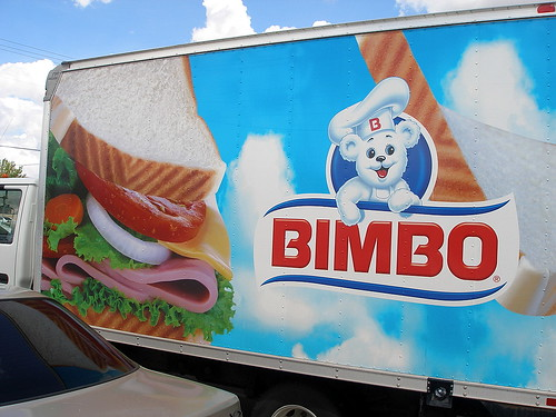 The Joint Work of Grupo Bimbo