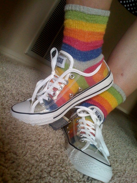 Journeys New Shoes