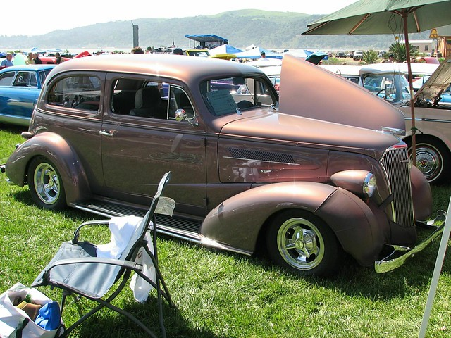 1937 chevrolet 2 door flat back sedan 39 moredoe 39 2 flickr for 1937 chevy 2 door sedan