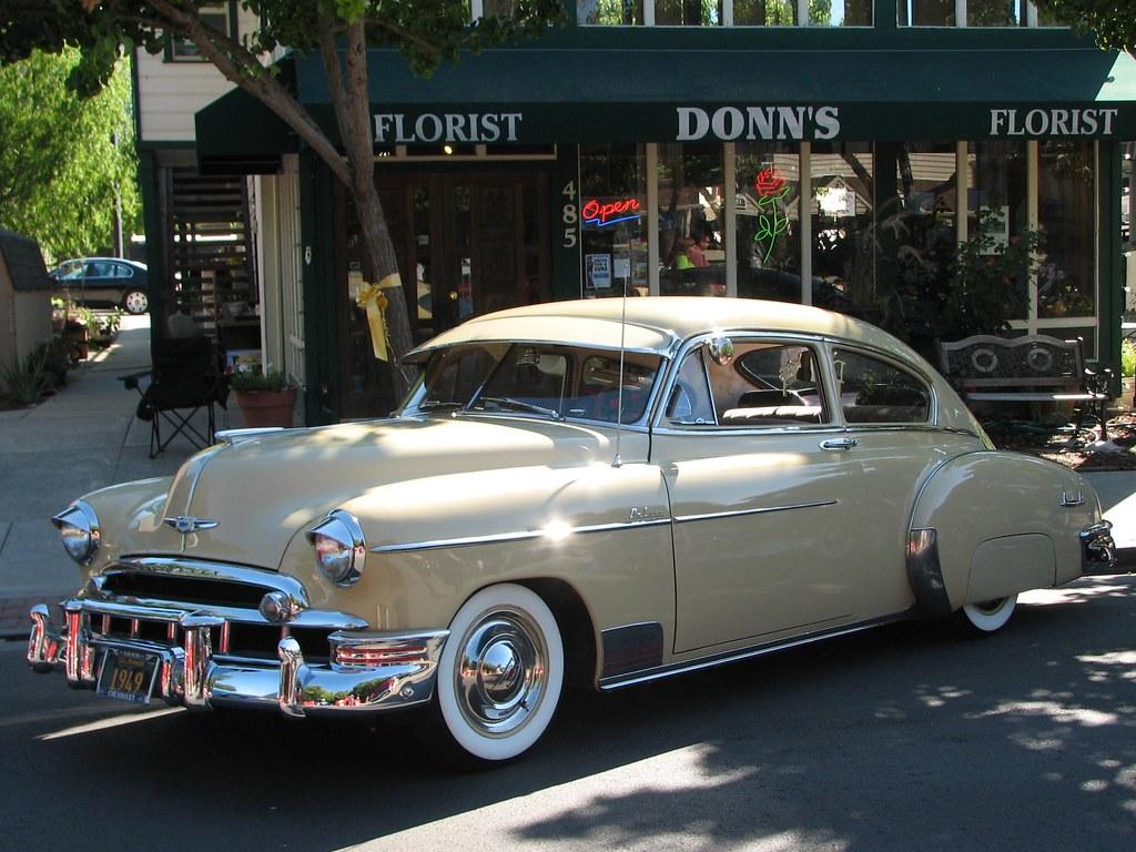 1949 chevrolet 2 door fleetline deluxe 39 krk 719 39 1 flickr for 1949 chevrolet fleetline 2 door